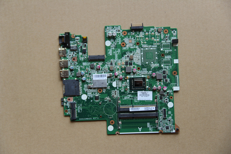 714618-501 715866-501 DA0U33MB6D0 laptop motherboard for HP Sleekbook 14-B main board I3-2367M CPU onboard DDR3 712921 501 712921 001 for hp 4540s 4440s motherboard 4540s notebook with cpu i3 3110m ddr3 tested