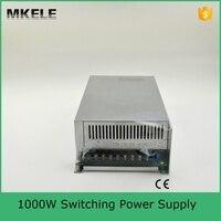S-1000-48 20A high power AC naar DC kleine size dc 48 v voeding lage prijs voeding 48 v 1000 w met ce-certificering