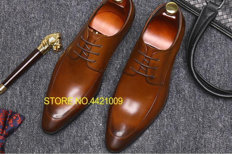 high quality mens real leather martin boots shoes 2018 fashion lace up male wedding dress tuxedo formal oxfords shoes sapatoshigh quality mens real leather martin boots shoes 2018 fashion lace up male wedding dress tuxedo formal oxfords shoes sapatos