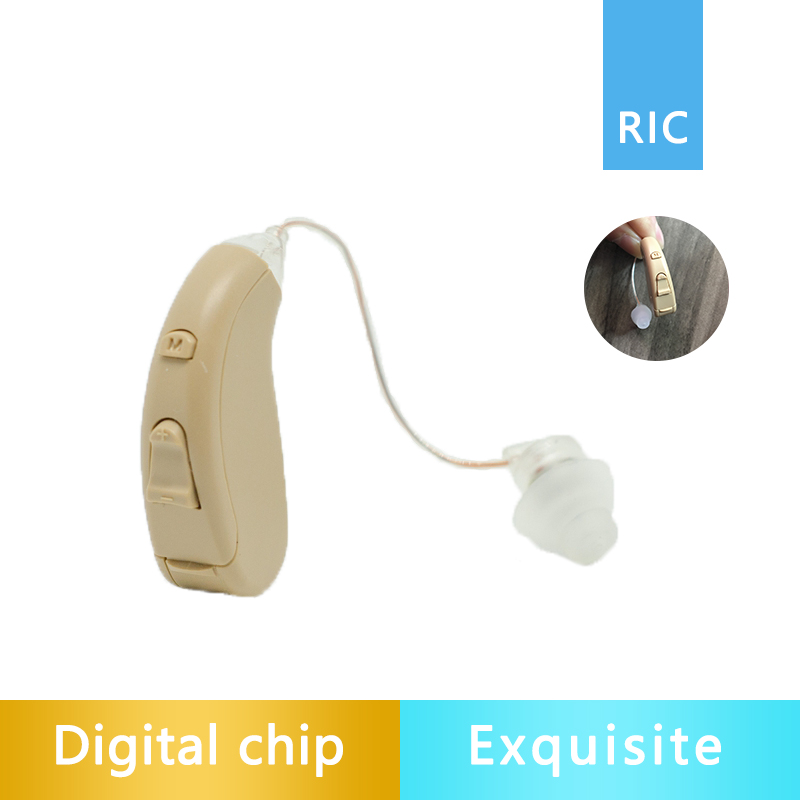 VOHOM VHP-704 Mini digital hearing aids China cheap price digital hearing aid ear hearing free shipping hearing device free shipping best quality analog hearing aids hearing aid with cheap china price s 268