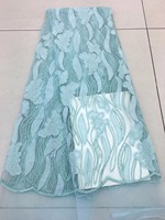 Nigerian Lace Fabric 2018 High Quality Lace For Wedding African Lace Fabric High Quality