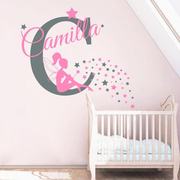 Wall Decal Nursery Vinyl Stickers
