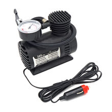 CARPRIE 300PSI C300 12V Mini Air Compressor Auto Car Electric Tire Air Inflator Pump Nov19 Drop Ship(China)
