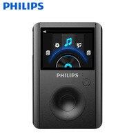 PHILIPS 2017 New Arrival SA8232 HIFI MP3 Music Player FM Radio DSD 3800G Music Resources 32GB