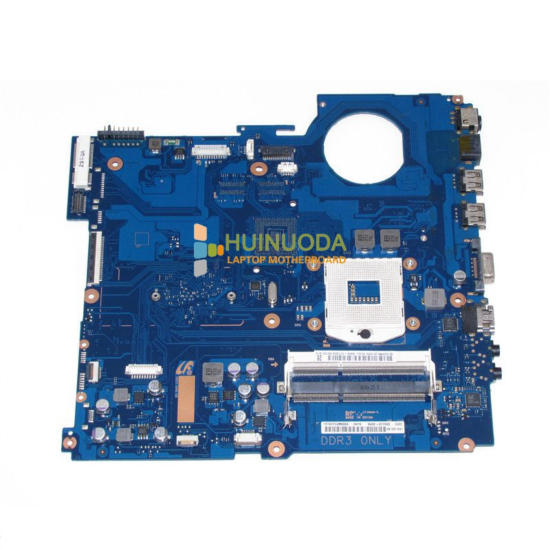 все цены на Laptop motherboard For samsung RV511 RV509 HM55 DDR3 BA41-01432A BA41-01435A BA92-07700A BA92-07700B Mainboard warranty 60 days онлайн