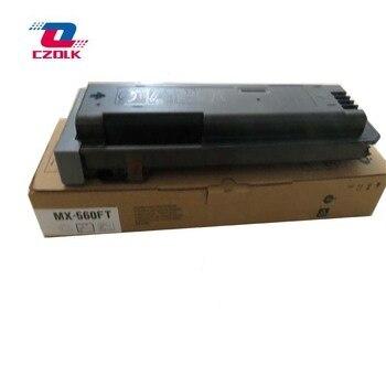 New compatible MX 506 FT Toner Cartridges for Sharp MX-M3608N 3658 4608 5608N 5658