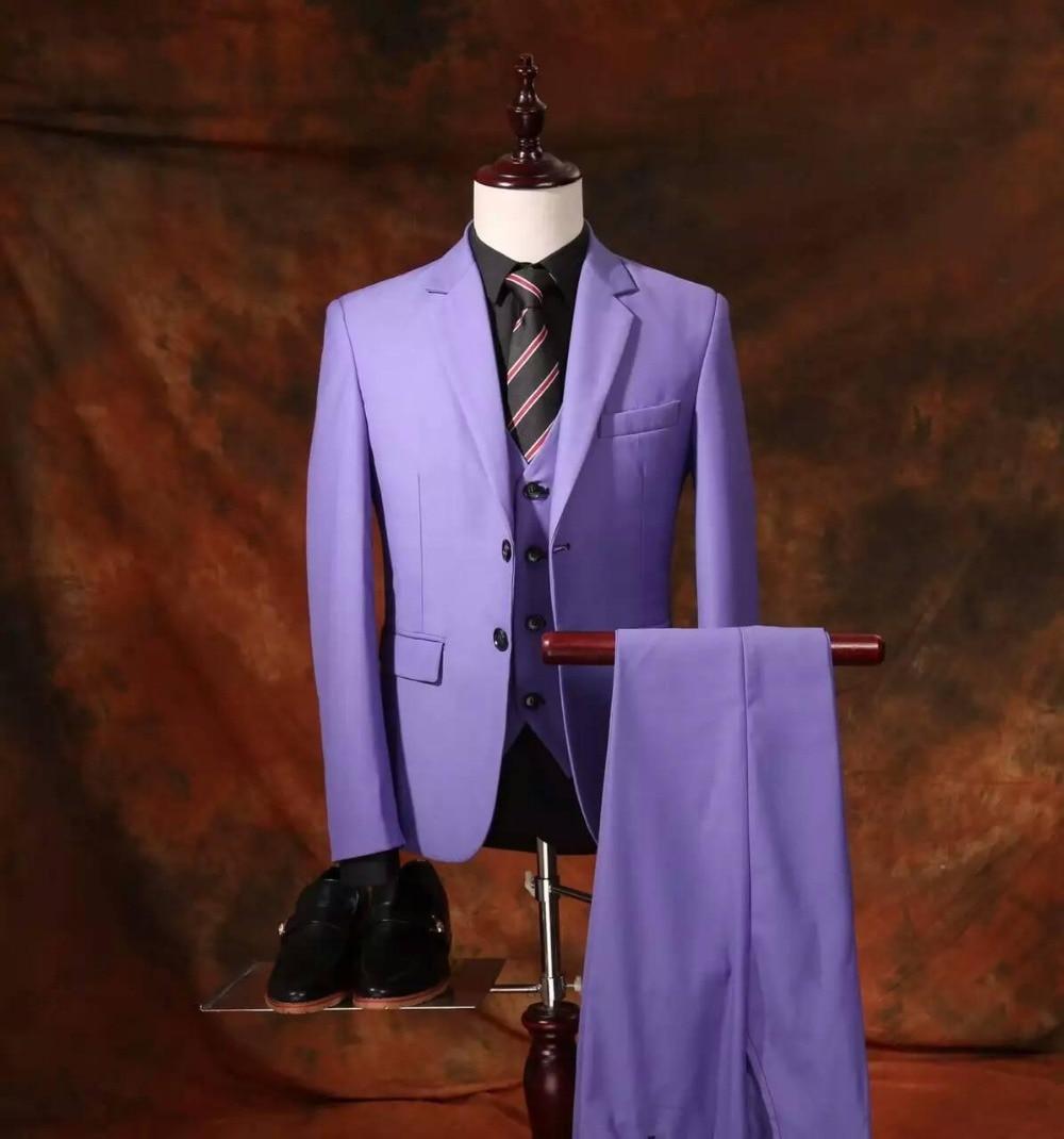 Mens Lavender Suit Promotion-Shop for Promotional Mens Lavender