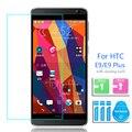 Для HTC One E9 Закаленное Стекло-Экран Протектор 2.5 9 h Безопасности Защитная Пленка на Электронной 9 Плюс E9 + E9px E9pw E9Pt A55 E9w E9t Dual Sim