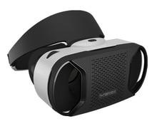 พายุกระจก4รุ่นVRความจริงเสมือนแว่นตา3Dตาเลนส์สวมใส่กล่องแว่นตาVRเกมหมวกกันน็อค