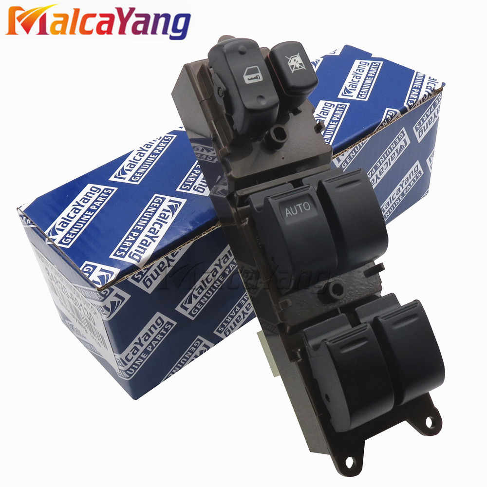 84820-60130 Electric Power Window Master Control Switch voor Toyota Land Cruiser 100 8482060130