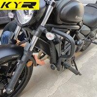 Motorcycle parts engine bumper anti collision for KAWASAKI VN650 Vulcan S 650 EN650 2015 2016 2017 2018
