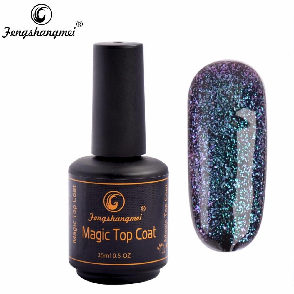 fengshangmei magic glitter top