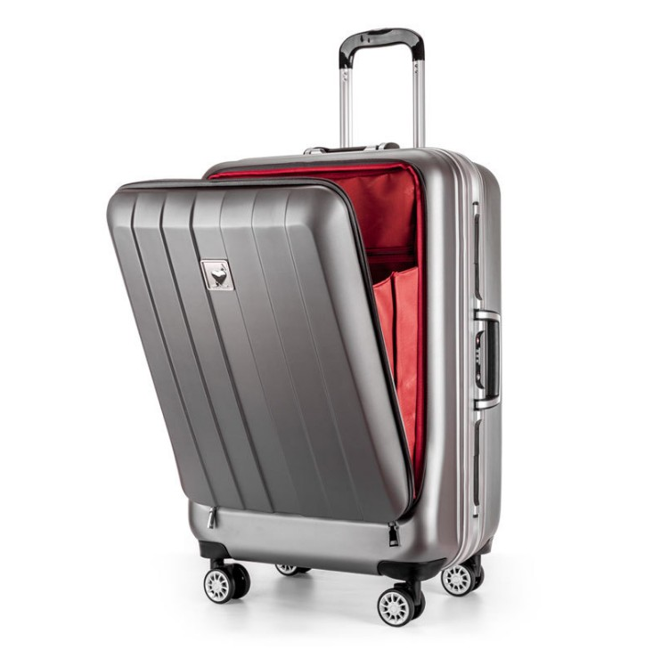 Popular cabin luggage buy cheap cabin luggage lots from for Laptop cabin bag