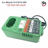 High Quality Replacement Charger For Makita And Hitachi NI CD NI MH 7 2v9 6v12v14 4v18v