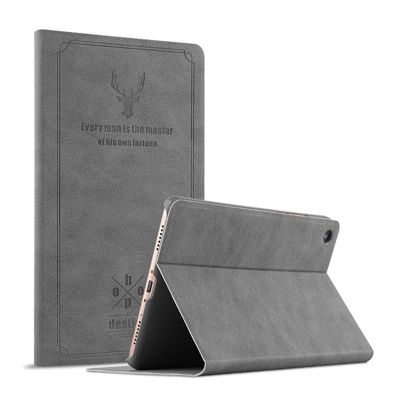 PU Leather Cover Stand Case For Xiaomi Mi Pad 4 Mipad4 8.0 inch Tablet PC Smart Case for Mi Pad4 mipad 4 Protective cover cases protective pu leather tpu case for xiaomi mi 2 purple black