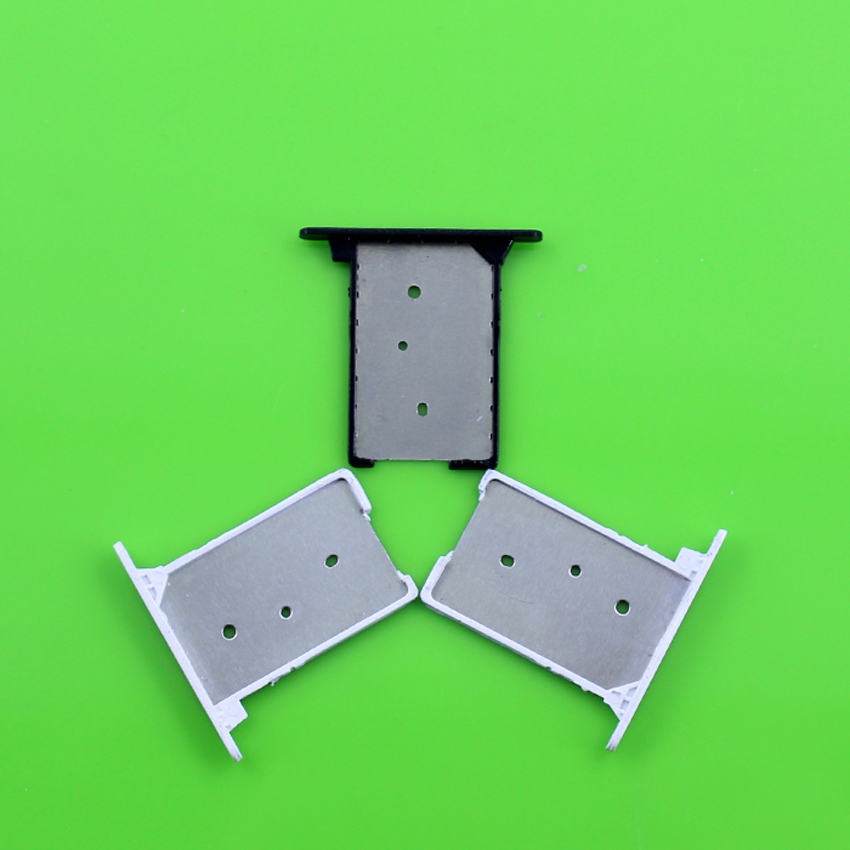 ChengHaoRan Three models sim card socket reader holder slot connector for Xiaomi 3 MI3 are the black,white and silver.