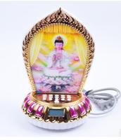 128 harmony buddhist buddha South China sea goddess of mercy the essential quality of MP3 model statue home