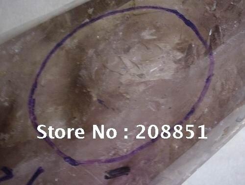 9.2LB большие Редкие пузырьки воды ENHYDRO Аметист Кварцевый Кристалл 6 пузырьков воды AAA