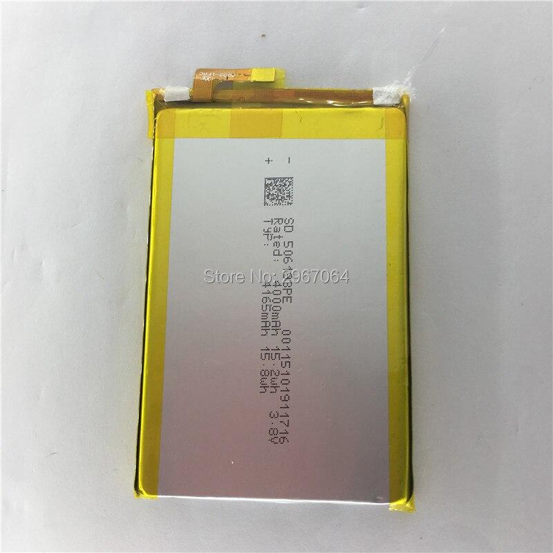 Батареи мобильного телефона <font><b>elephone</b></font> <font><b>P8000</b></font> аккумуляторной батареи 4165 мАч оригинальный аккумулятор Тесты нормального использования перед отправ&#8230;