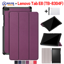 Walkers Tablet Case for 2018 Lenovo TAB E8 Tablet