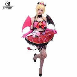 ROLECOS-Anime-Love-Live-All-Characters-Cosplay-Costumes-Little-Devil-Arousal-Kousaka-Honoka-Minami-Kotori-Cosplay