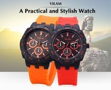 Males Wrist Men Watches Famous Brand Luxury Wristwatch Man Clock Quartz Sports Analog Waterproof Unique Stylish Design Watch 77
