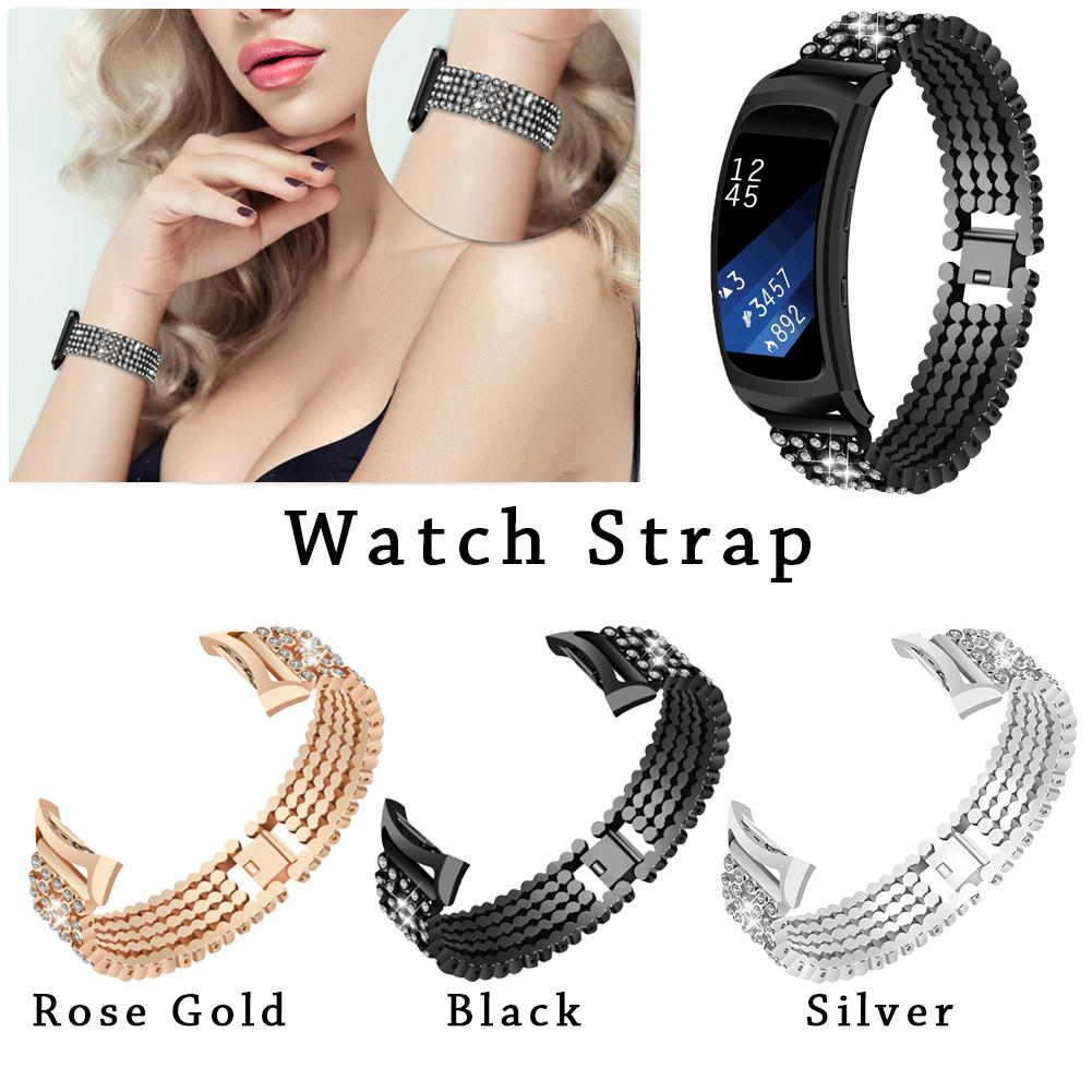 New Arrival Smart Watch Strap Wrist Band Strap For Samsung Fit2 For Samsung Gear Fit2 SM-360 Strap Smart AccessoriesNew Arrival Smart Watch Strap Wrist Band Strap For Samsung Fit2 For Samsung Gear Fit2 SM-360 Strap Smart Accessories