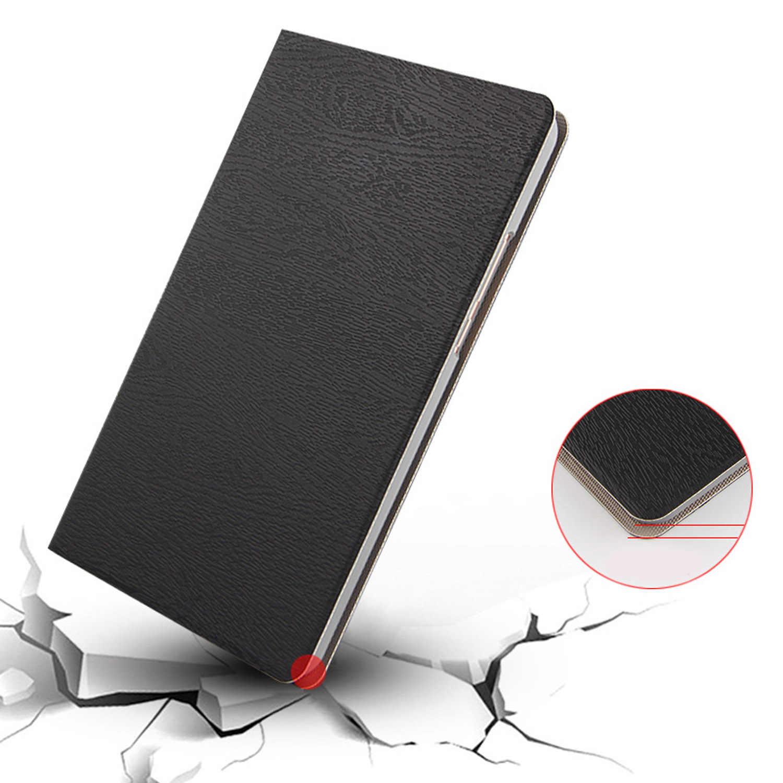 Защитный чехол Besegad для планшета из искусственной кожи с защитной оболочкой с функцией автоматического сна для Xiao mi Pad 4 2018