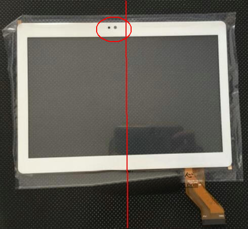 New For 10.1 KOSLAM KL1084 tablet replacement touch screen digitizer glass touch panel Sensor Free Shipping a new for bq 1045g orion touch screen digitizer panel replacement glass sensor sq pg1033 fpc a1 dj yj313fpc v1 fhx