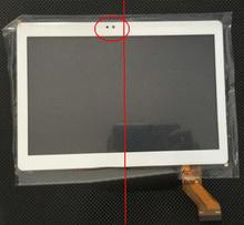 """Nuevo Para 10.1 """"KOSLAM KL1084 tablet táctil de cristal digitalizador pantalla táctil de reemplazo del Sensor Del panel Envío Gratis"""