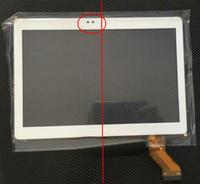 New For 10 1 RoverPad Sky Q10 3G Tablet Replacement Touch Screen Digitizer Glass Touch Panel