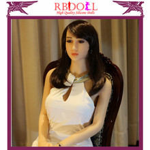 china real feeling 138cm non inflatable doll pictures with drop ship