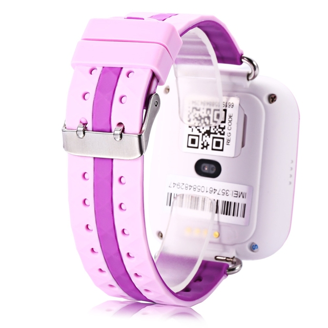 Q750 Smart Bbay Watch GPS Watch WiFi Kids Smart Watch Phone 2G SIM 1.54inch Touch Screen Safe Watch SOS Call Location PK Q50 Q80