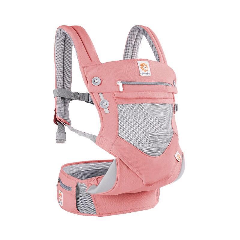 Egobababy 360 Baby Carrier Multifunctional Breathable Child Carrier Child Backpack Child Carrier Wrap Sling Suspenders