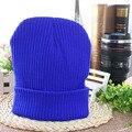 1Pc New Fashion Men Women Hat Hip-Hop Knitted Ski Cap Skull Warm Autumn Winter Hat Hot