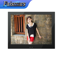 "M121-EF01R/Faismars 12.1 inch 1400*1050 Embedded Frame Resistive Touch Monitor/12.1"" Industrial Touch Screen LCD monitor"