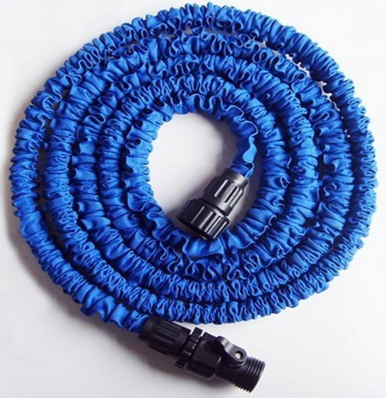 50FT Garden Hose Pocket Elastic Watering Hose Natural Latex Expanding Pipes-in Watering u0026 Irrigation from Home u0026 Garden on Aliexpress.com | Alibaba Group & 50FT Garden Hose Pocket Elastic Watering Hose Natural Latex ...