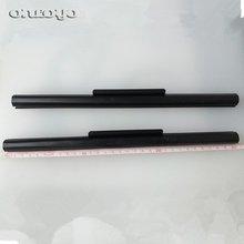 Аксессуары для компьютерной вышивальной машины-300 мм черный тканевый зажим