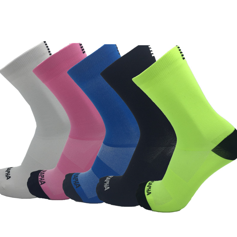 New Riding/Cycling Socks men's Woman  Sport Socks Basketball Socks Breathable Running Socks