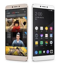 """Original Letv 1 S X501 Uno S 4G Helio X10 MTK6795 Octa Core Smartphone 5.5 """"FHD 3 GB RAM 16 GB ROM Android 5.1 13MP IDENTIFICACIÓN de Huellas Dactilares"""