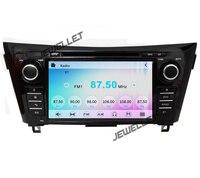 Автомобильный DVD GPS Радио Навигация для nissan QashQai X Trail Rogue 2014 2016 с Ipod Bluetooth 3g/Wifi DVR 1080 P