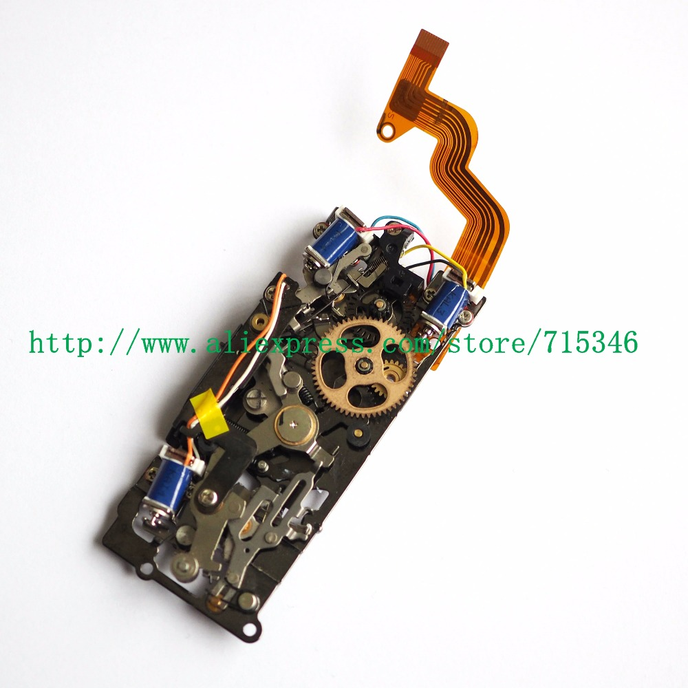 95 NEW Original Aperture Motor Control Unit For Nikon D300 D300S Digital Camera Repair Part