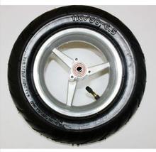 110/50-6.50 Заднего Колеса + Дороге Шины 49cc Мини Pocket Rocket Велосипед ЯМЫ