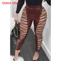 2018 Fashion Women Summer Gladiator Sandals Cross Tied Hollow Stiletto High Heels Shoes Woman Over The Knee Boots Pants Shoe