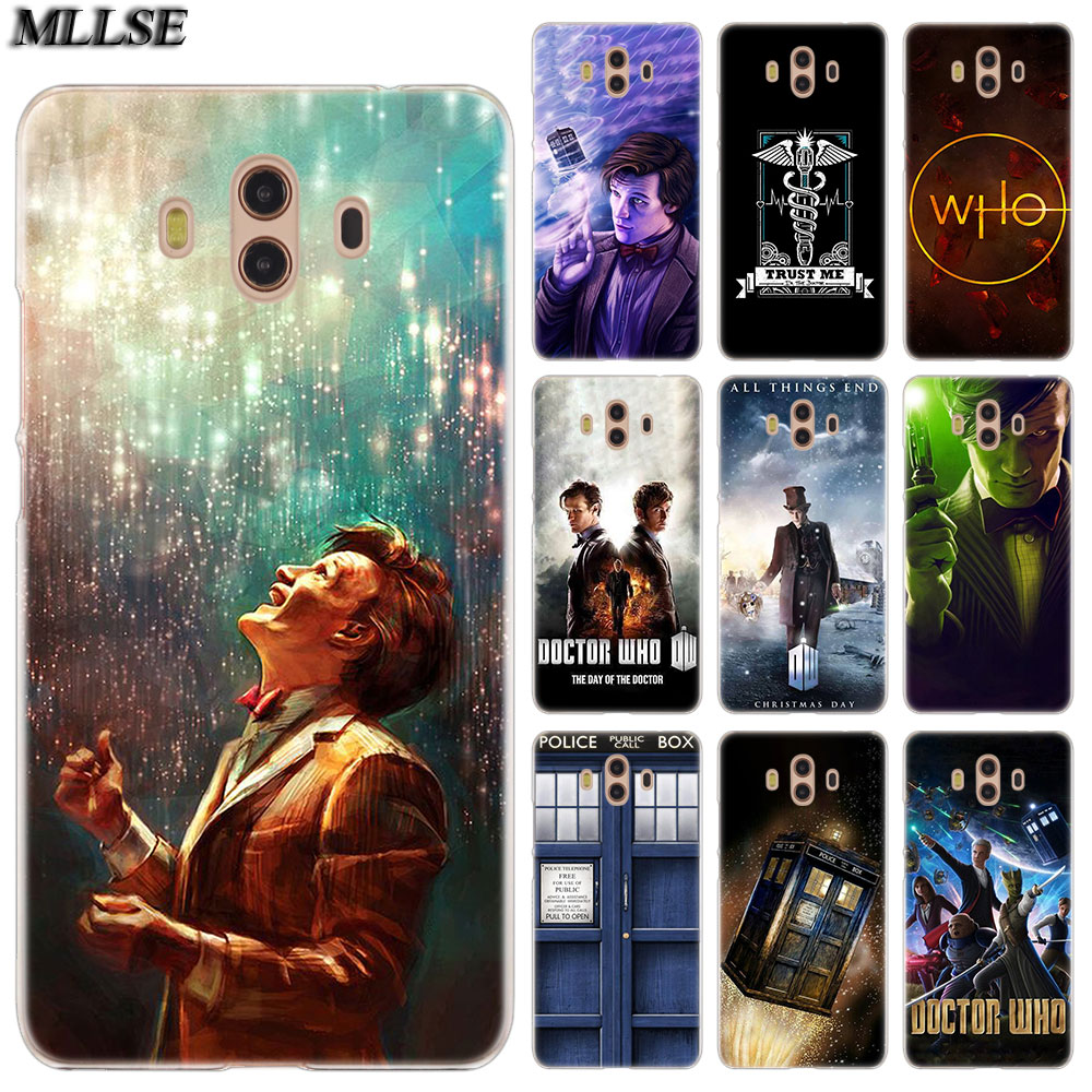 Phone Bags & Cases Mllse Tardis Box Doctor Who Fashion Case Cover For Huawei Mate S 10 20 Lite Pro Y6ii Y5 Y6 2017 Y7 Prime 2018 Y7 Pro Y9 2019 Hot Driving A Roaring Trade Cellphones & Telecommunications