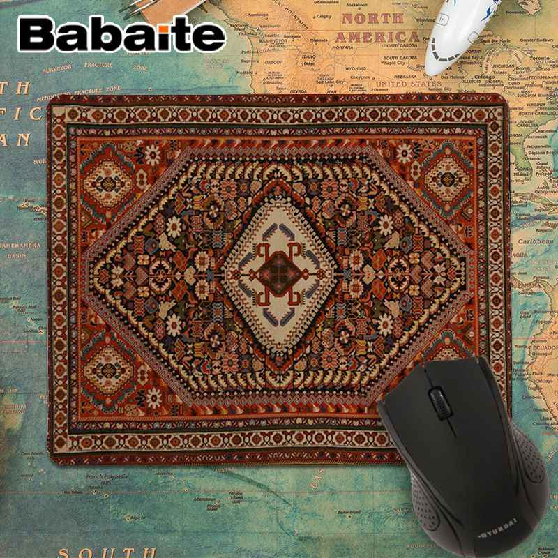 Babaite Persian Rug Customized Laptop