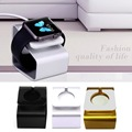 Aluminum Stand Holder Charging Dock Holder Cradle For Apple Watch for iWatch