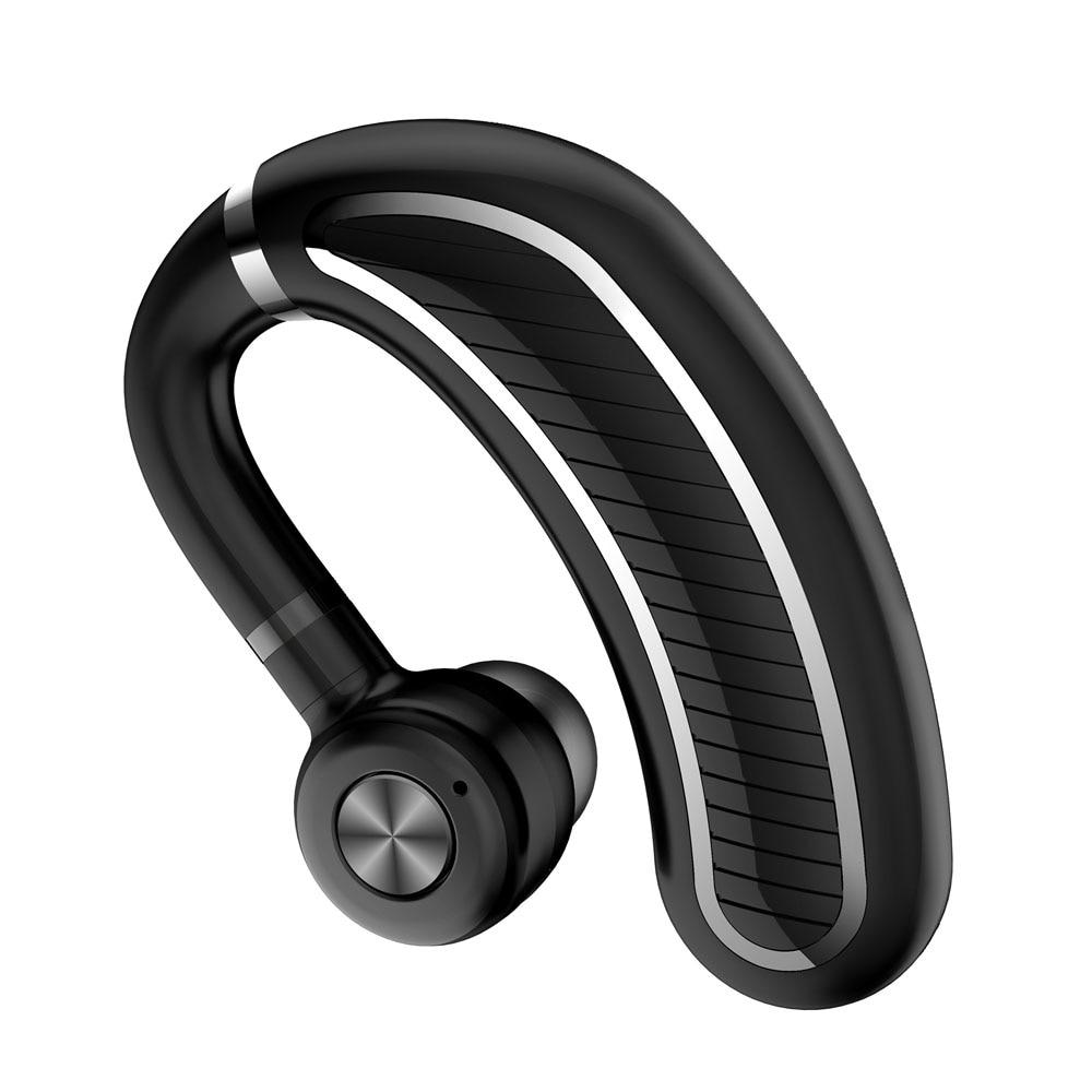 Fiidiil Business Bluetooth Earphone Wireless Headphone With Mic 24 Hours Work Time Bluetooth Headset For Phone Iphone Xiaomi Bluetooth Earphones Headphones Aliexpress