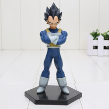 Dragon Ball Z Trunks Vegeta Father and Son – Collectible Model