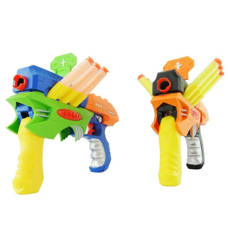 The new special cool! Soft gun boys toys for children over ...